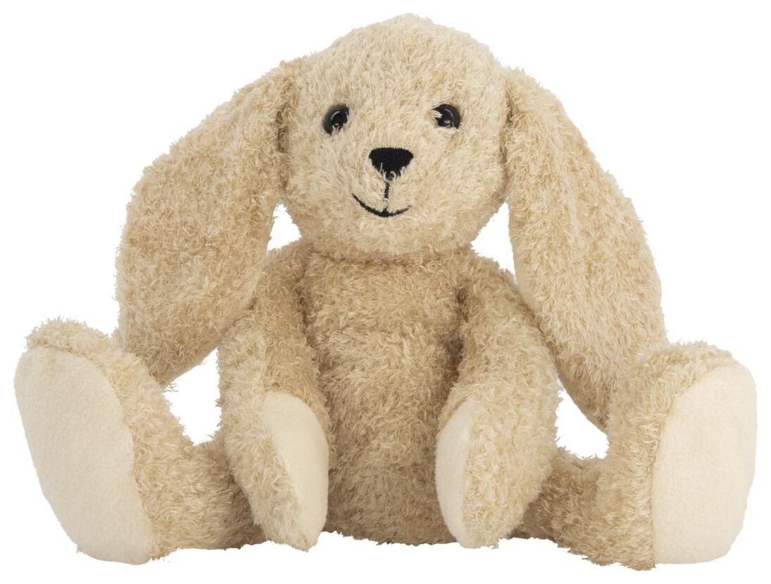 knuffel konijn M - HEMA