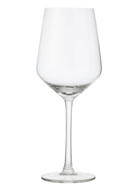 4 Rotweingläser - 9401012 - HEMA