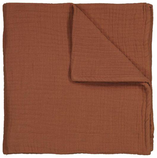 muslin square 110x110 structure - 33332420 - hema