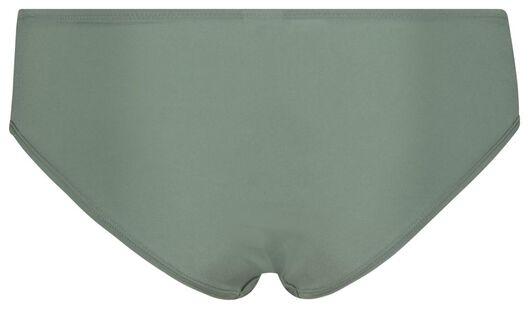 hipster panties lace green green - 1000018666 - hema
