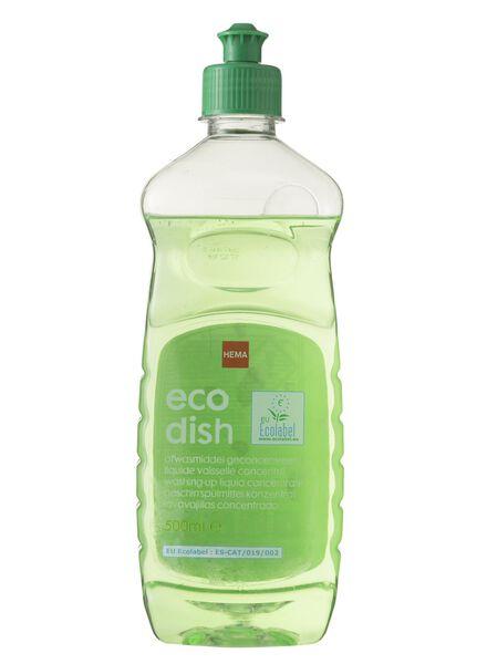 organic concentrated washing-up liquid - 20500030 - hema