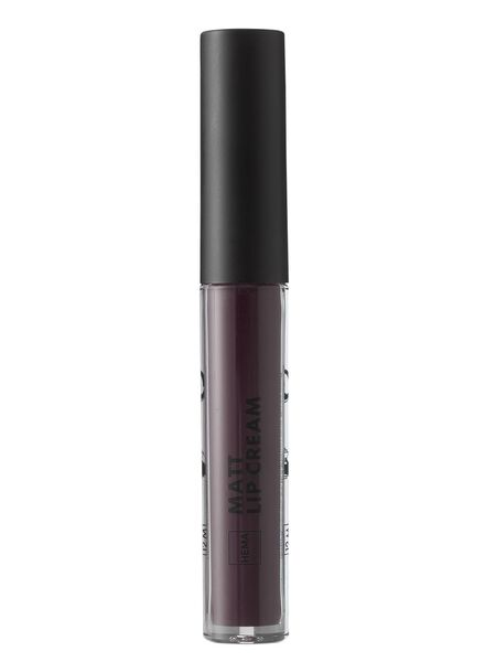 matt lip cream - 11230075 - HEMA