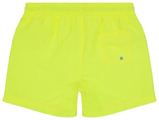 Kinder-Badehose gelb gelb - 1000023118 - HEMA