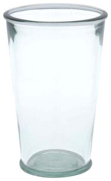 long drink glass 300 ml recycled glass - 9401059 - hema