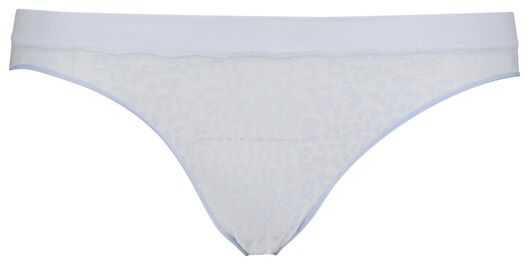women's briefs blue blue - 1000019802 - hema