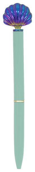 Kugelschreiber – blaue Tinte - 14478907 - HEMA