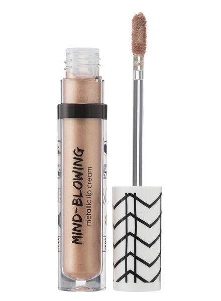 Metallic-Lippencreme - 11230048 - HEMA