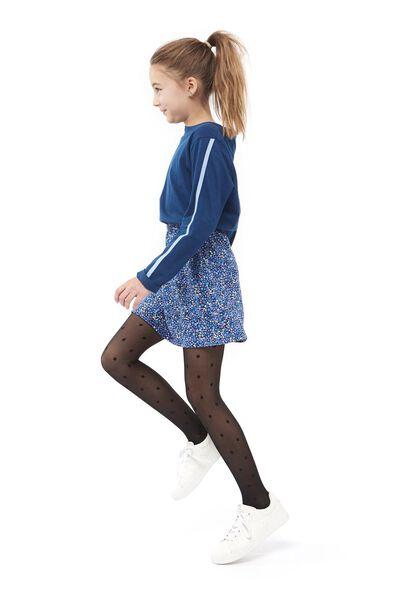 robe enfant bleu bleu - 1000017611 - HEMA