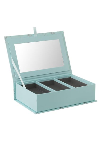 jewellery box with mirror - 60100035 - hema