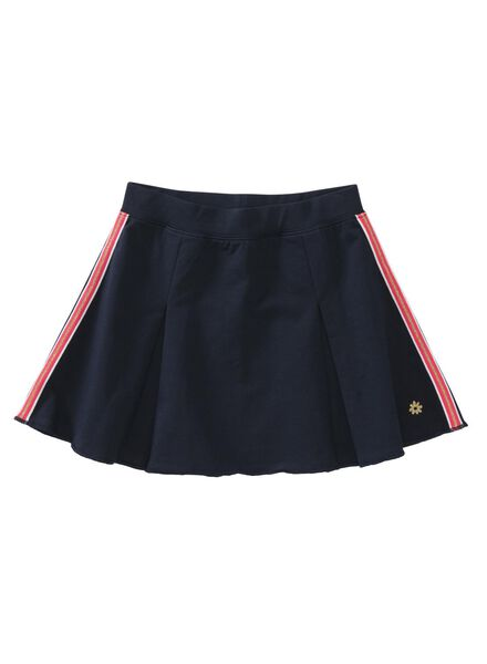 children's skirt blue blue - 1000006011 - hema