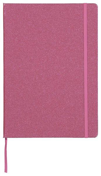 notebook - A4 - blank - 14132111 - hema