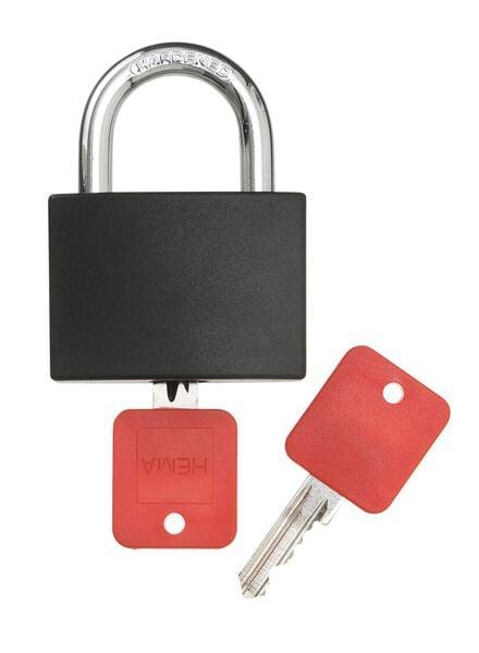 padlock - 41198076 - hema