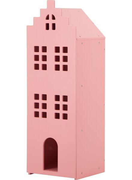 maison de canal en bois 24.5 x 25 x 75 - 15190073 - HEMA