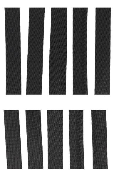 10 protections pour pinceaux - 11200128 - HEMA