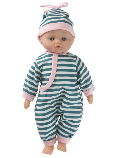 poupée bébé - 15122237 - HEMA