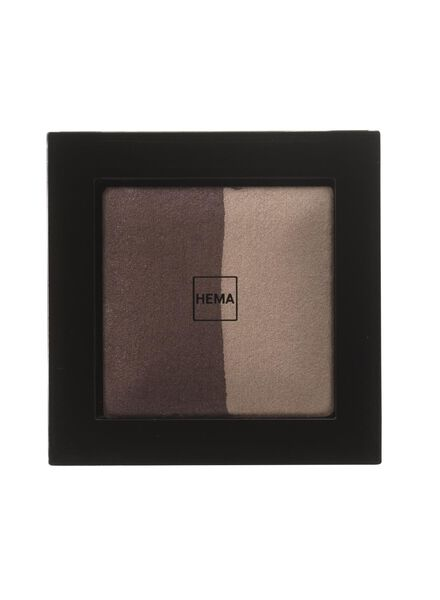 duo eye shadow fall - 11215405 - hema