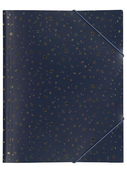 chemise à élastique - 14835710 - HEMA