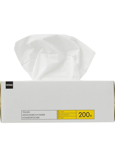 Kosmetiktücher - 11514108 - HEMA