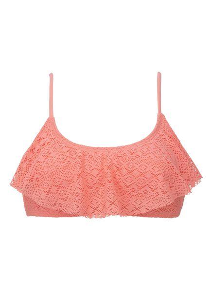 women's bikini top pink pink - 1000006808 - hema