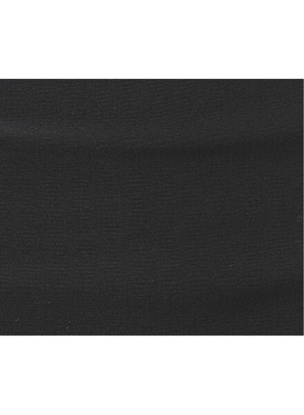 women's swimsuit dress control black black - 1000006623 - hema