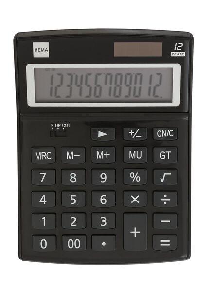 calculatrice de bureau - 14800608 - HEMA
