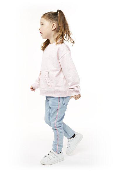 children's sweater coral coral - 1000017775 - hema
