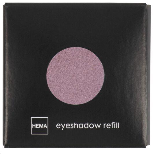 eye shadow mono metallic 24 misty rose - 11210324 - hema