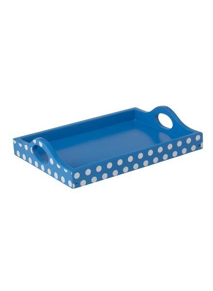 wooden tray - 15122205 - hema