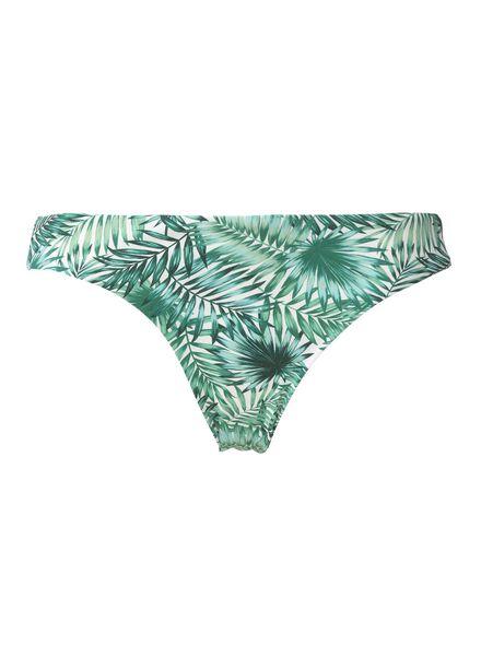 women's bikini briefs green green - 1000006633 - hema