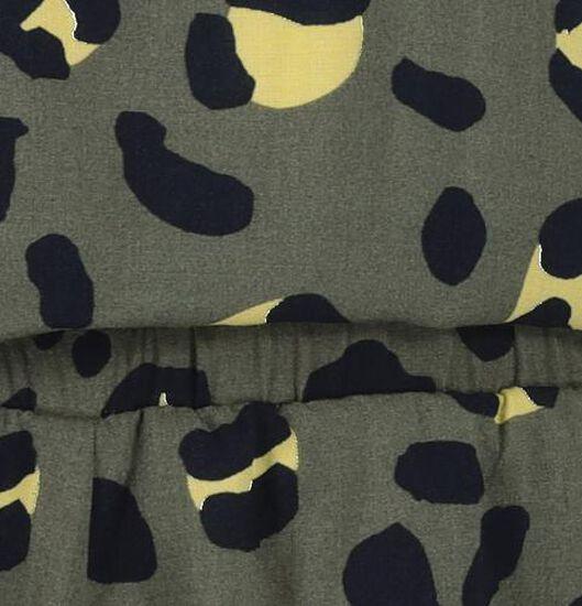 children's jumpsuit army green army green - 1000019623 - hema
