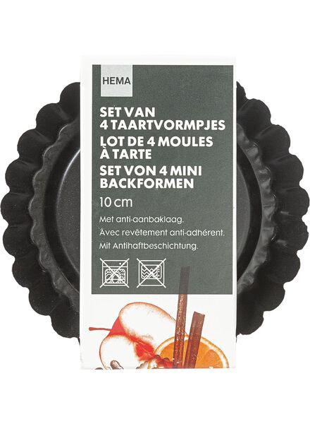 4-pack cake molds - 80854201 - hema
