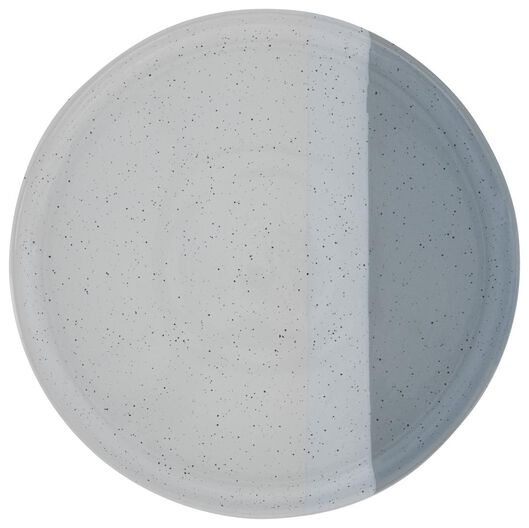 breakfast dish - 20 cm - Cordoba - blue - 9602124 - hema