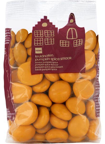 nicolettes - goût pumpkin spice - 10904063 - HEMA