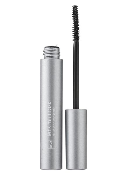 all-in-one mascara - 11210079 - hema