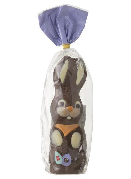 lapin de Pâques chocolat au lait - 10061078 - HEMA