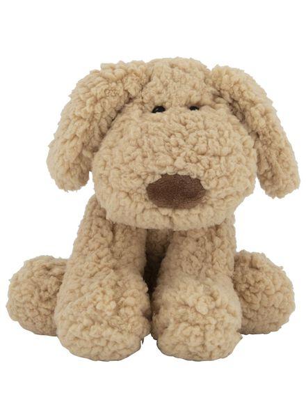 Plüschtier Hund - 15130035 - HEMA