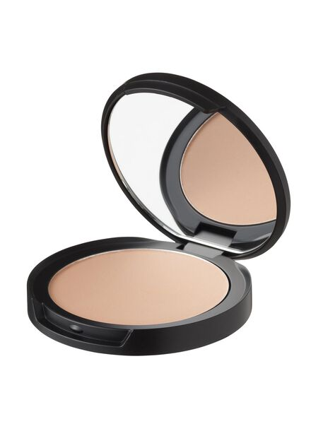 mattifying face powder rose light - 11294721 - hema