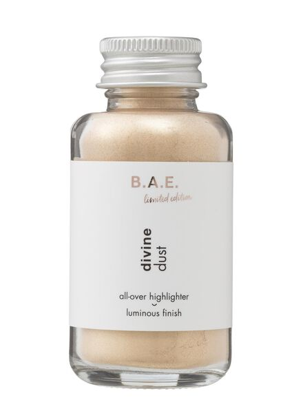 B.A.E. highlighter 01 sunkissed - 17740009 - HEMA