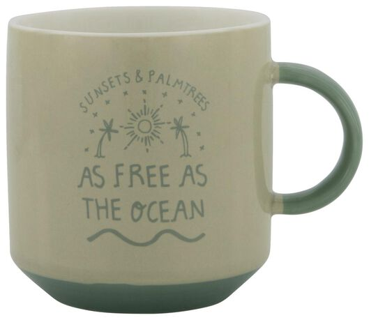 mug 300ml océan - 14590456 - HEMA