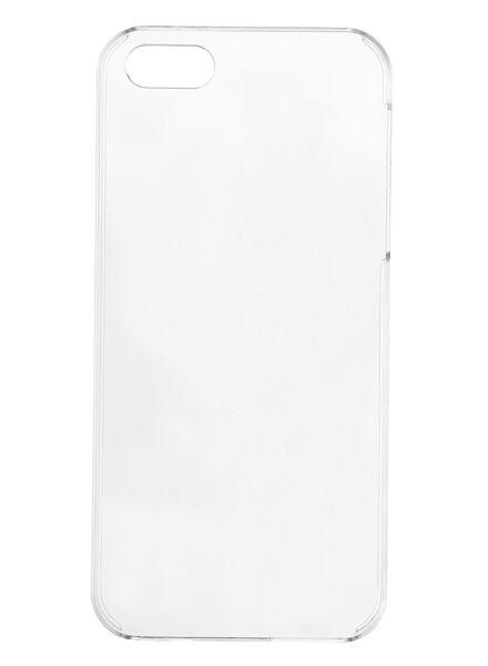 HEMA Hardcase Für IPhone 5- 5S- SE