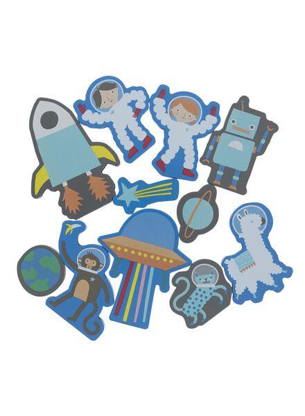 11er-Pack Holz-Spielfiguren - 15122383 - HEMA