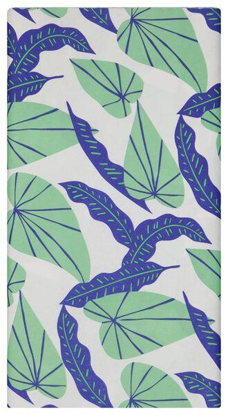 tablecloth 138x220 paper leaves - 14200407 - hema