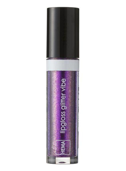 lipgloss glitter vibe - 11230230 - HEMA