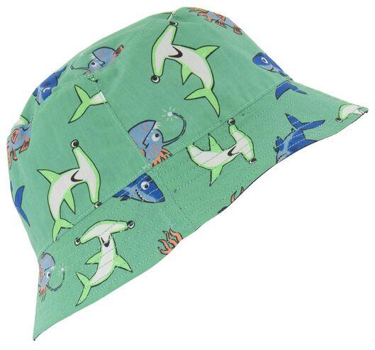 children's hat blue blue - 1000019327 - hema