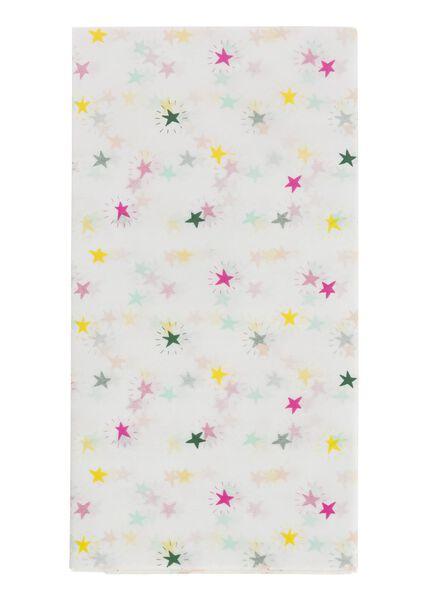 papier de soie 70 x 50 cm - 25711752 - HEMA