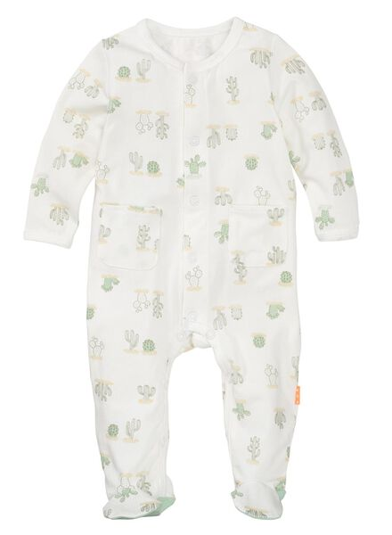 HEMA Baby Jumpsuit, Bambus