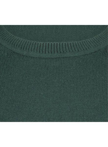 men's sweater green XL - 34210627 - hema