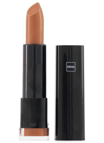 moisturising lipstick copper - 11230645 - HEMA