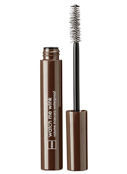 volume mascara waterproof - 11210070 - hema