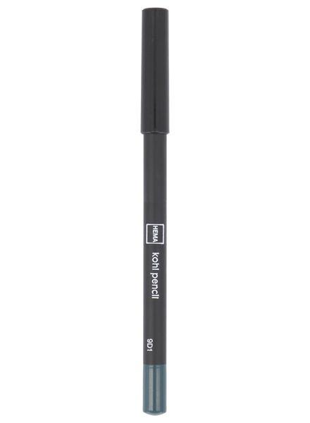crayon khôl 48 petrol - 11210148 - HEMA